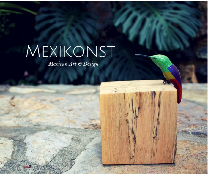 Mexikonst Blogg (1)